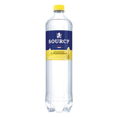 Sourcy Sprankelend met citroensmaak