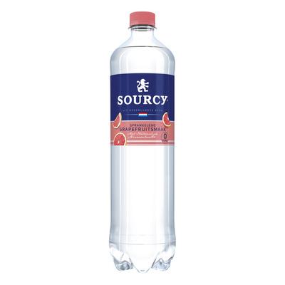 Sourcy Sprankelend met grapefruitsmaak