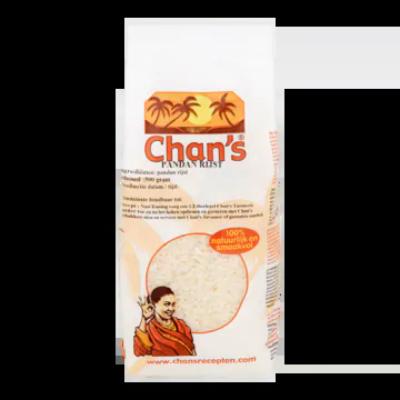 Chan's Pandan Rijst