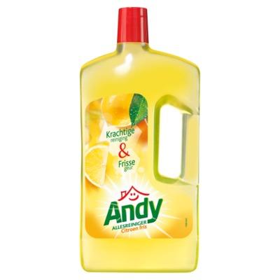 Andy allesreiniger citroen 1 liter