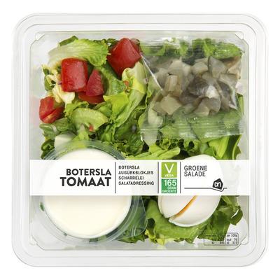 Huismerk Groene salade botersla