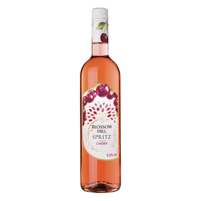 Blossom Hill Spritz cherry