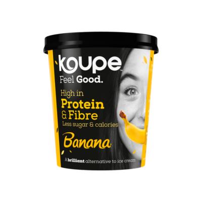 Koupe Feel Good Banana