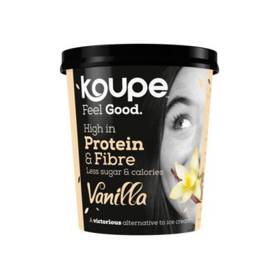 Koupe Feel Good Vanilla