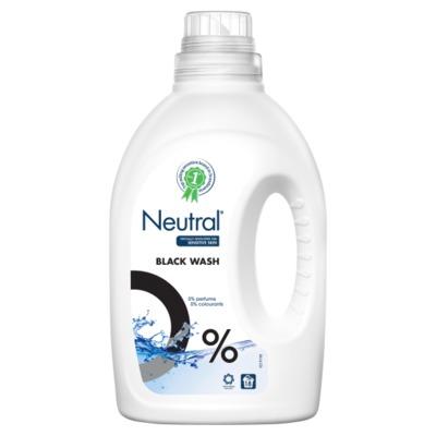 Neutral donker wasmiddel 1 liter