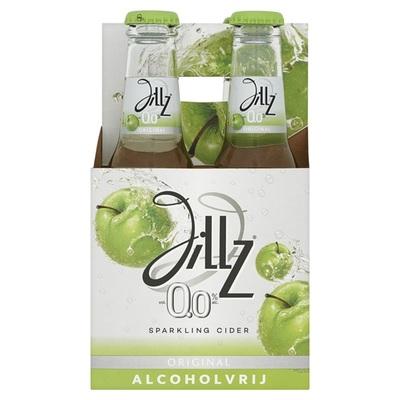 Jillz Appelcider Original 4 X23 CL