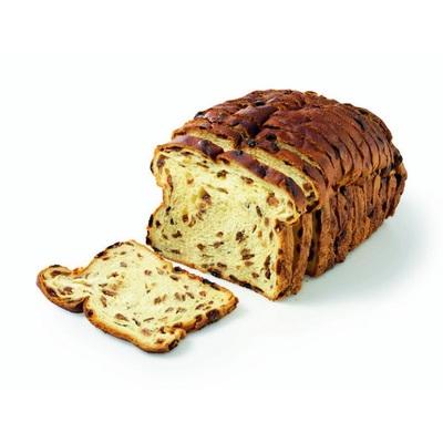 Huismerk Rozijnenbrood