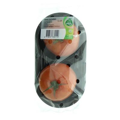 vlees  tomaten