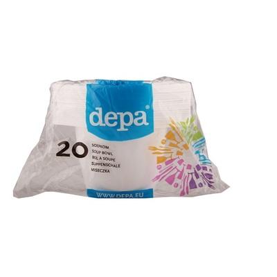 Depa Plastic Soepkommen