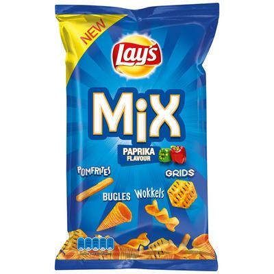 Lay's Mix paprika