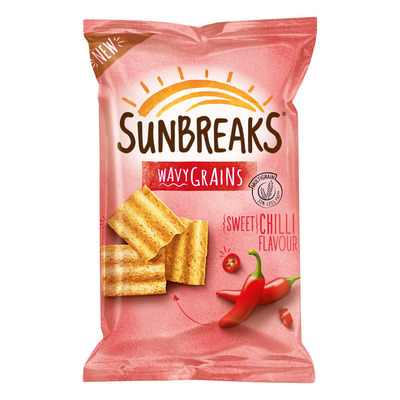 Sunbreaks Sweet chilli