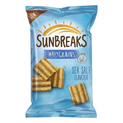 Sunbreaks Sea salt