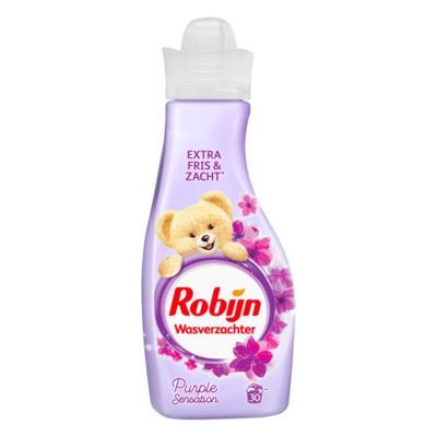 Robijn Wasverzachter Purple Sensation 30 Wasbeurten