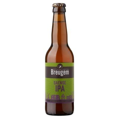Brouwerij Breugem Saense I.P.A. 33 cl.