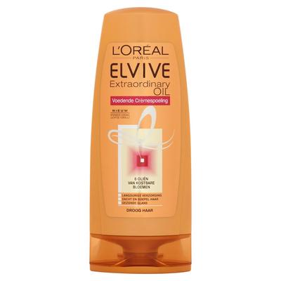 Elvive Extraordinary Oil Voedende Crèmespoeling 200 ml