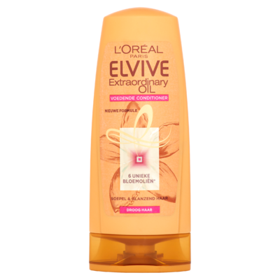 Elvive Extraordinary Oil Voedende Conditioner 200 ml