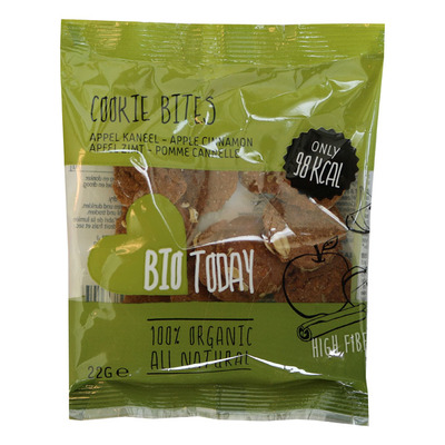 Bio Today Snack appel-kaneel bio