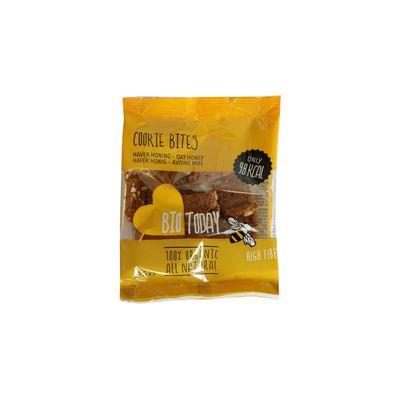 Bio Today Cookie Bites Oats Honing