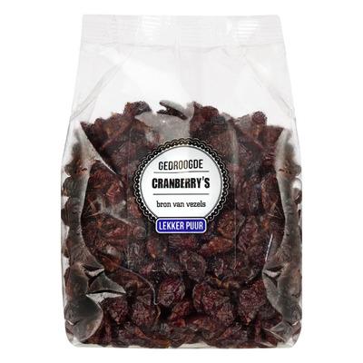 Puur Natuur Cranberry's