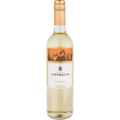 Criollo Reserve Chardonnay  2016