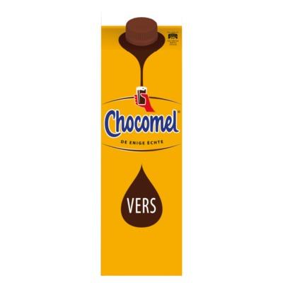 Chocomel vers 1 liter