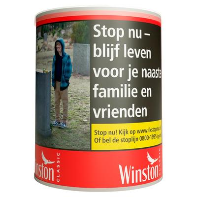 Winston MYO Classic M Tin 57,5 g