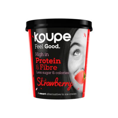Koupe Feel Good Strawberry