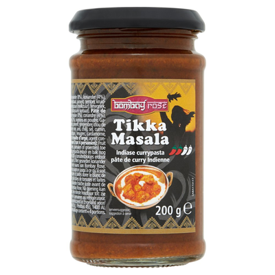 Bombay Rose Tikka Masala Curry Pasta 200 g