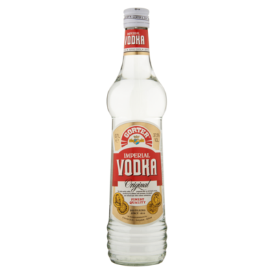 Gorter Imperial Vodka Original