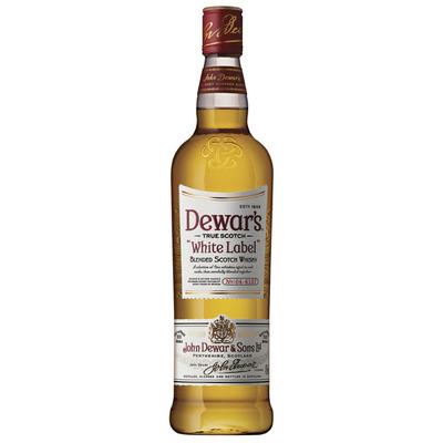 Dewar's White