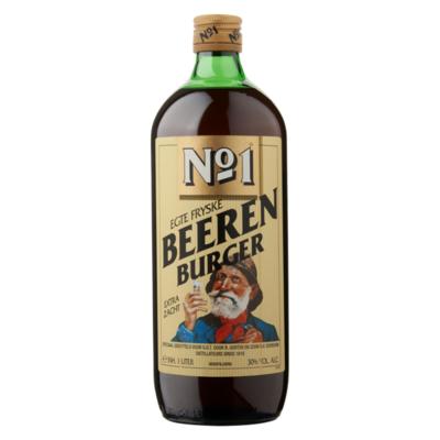 No.1 Egte Fryske Beerenburger