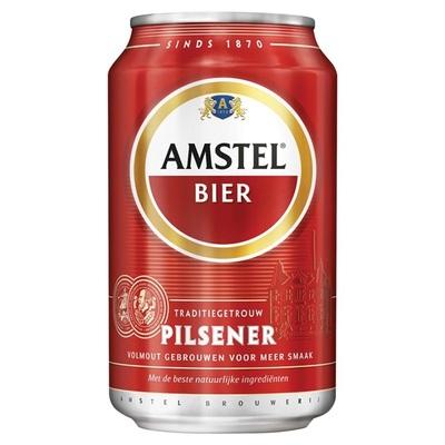 Amstel Blik 33cl