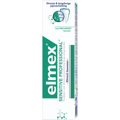 Elmex Sensitive professional tandpasta