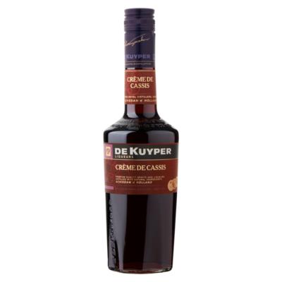 De Kuyper Crème de Cassis Liqueur