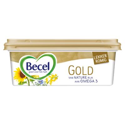 Becel Gold voor op Brood 250 g