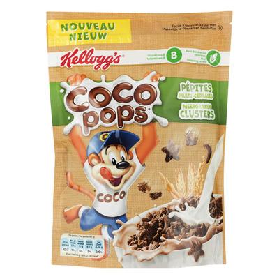 Kellogg's Cocopops crunchy muesli