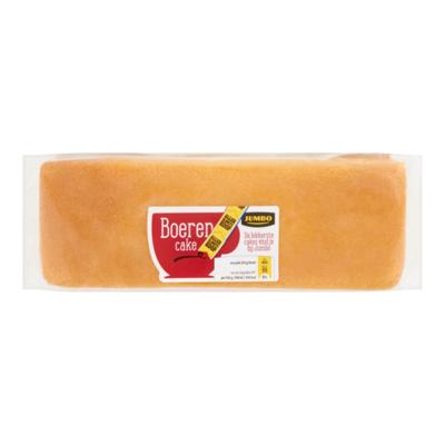 Jumbo Boeren Cake
