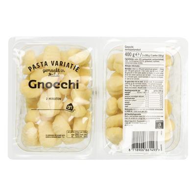 Huismerk Verse gnocchi