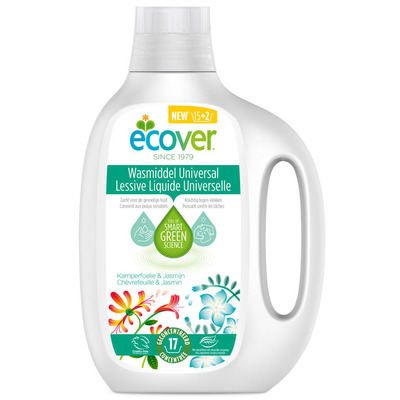 Ecover Vloeibaar wasmiddel universal