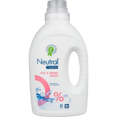 Neutral Vloeibaar fijnwasmiddel 22 wasbeurten