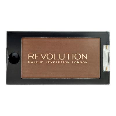 Revolution Eyeshadow mocha love