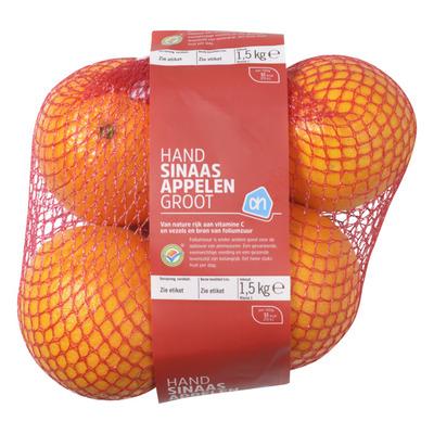 Huismerk Handsinaasappelen groot