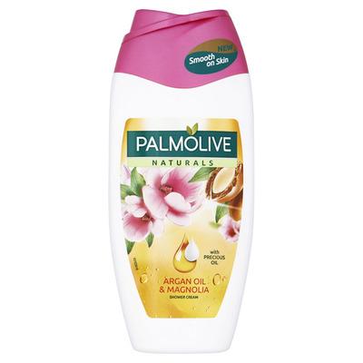 Palmolive Naturals argan oil douchemelk