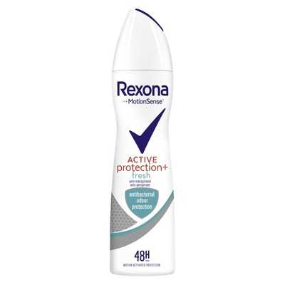 Rexona Deo active shield fresh