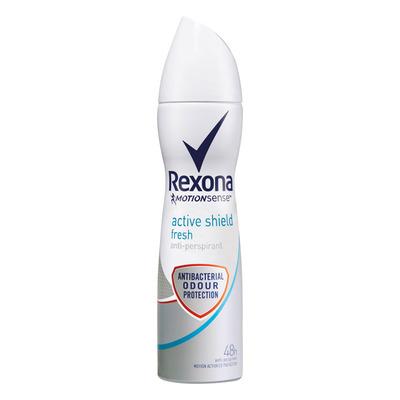 Rexona Deo active shield fresh