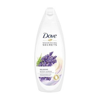 Dove Nourishing Secrets Relaxing Douchegel