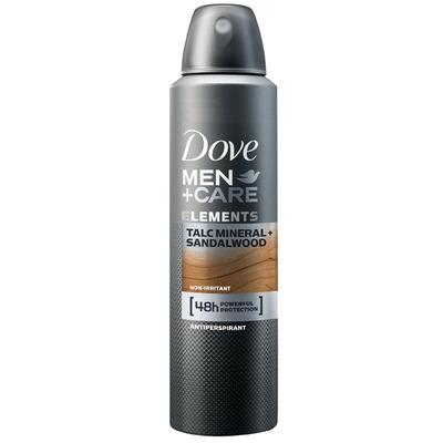 Dove Deodorant men + care mineral-sandlewood