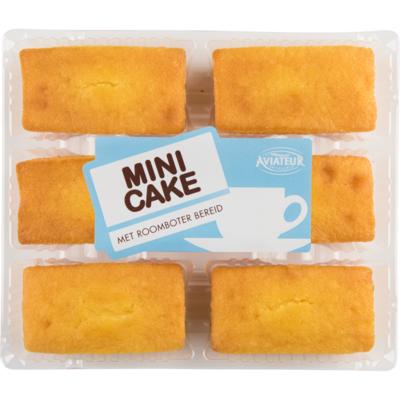 Aviateur Mini cake naturel