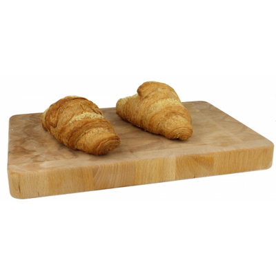 Korengoud Vanille croissant