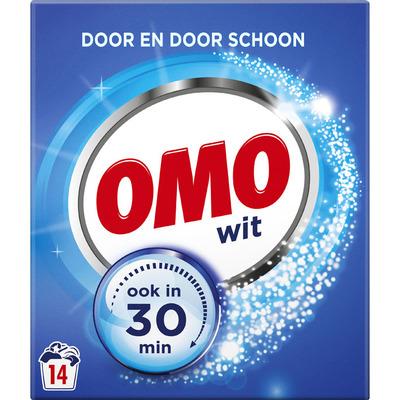Omo Waspoeder wit